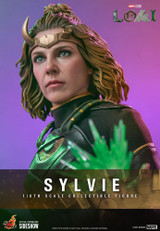 Hot Toys - Loki (T.V Series) - Sylvie