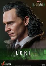 Hot Toys - Loki (T.V Series) - Loki