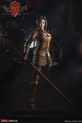 TBLeague - Saintess Knight (Golden)
