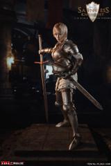 TBLeague - Saintess Knight (Silver)