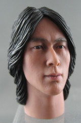 Crazy Owners - Head - Asian Long Hair