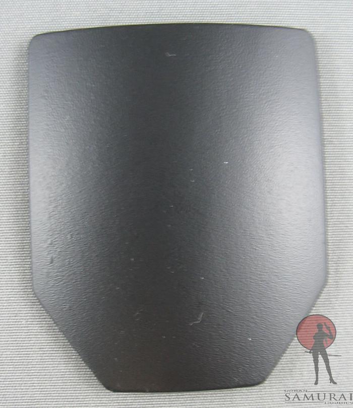 Soldier Story - Strike Plate - Black