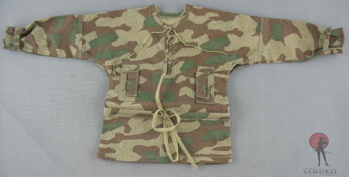 DID - Camouflage Smock - Woodland