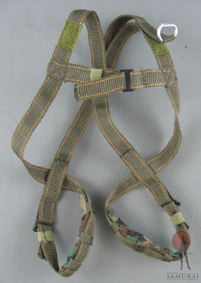 Toys City - SPIE Rescue Harness
