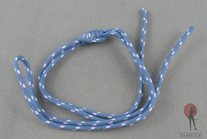 Soldier Story - Rope - Dyneema Ultraline - Blue