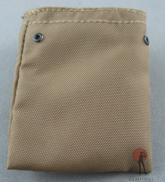 Soldier Story - Dump Pouch -  Tan