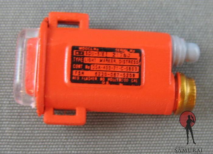 ACE - SDU-5/E Distress Light Marker - Orange