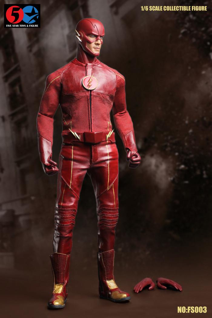 Five Star - Lightning Man