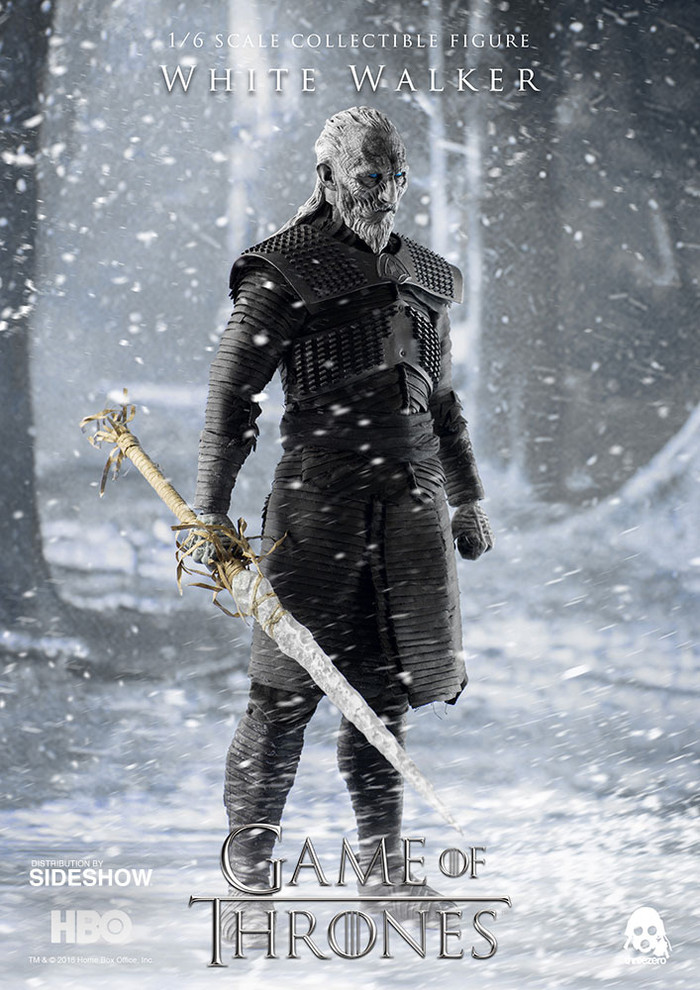 Threezero - Game of Thrones: White Walker