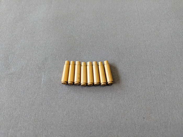 Other - Ammunition - 30 Caliber Empty Shells