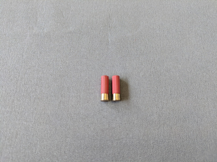 "Other - Ammunition - 12 Gauge Shotgun Shells  (3 1/2"")"