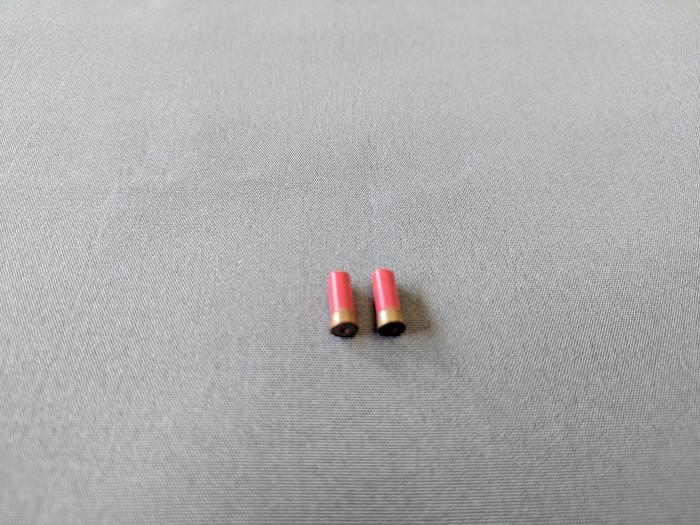 "Other - Ammunition - 12 Gauge Shotgun Shells (2 3/4"")"