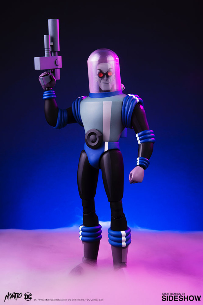 Mondo - Batman - The Animated Series: Mr Freeze