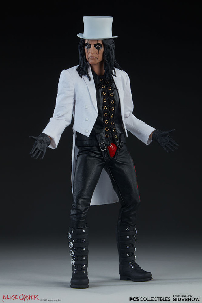 Pop Culture Shock - Alice Cooper