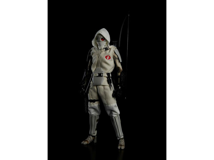 1000Toys - G.I. Joe X TOA Heavy Industries: Storm Shadow 1/6 Scale