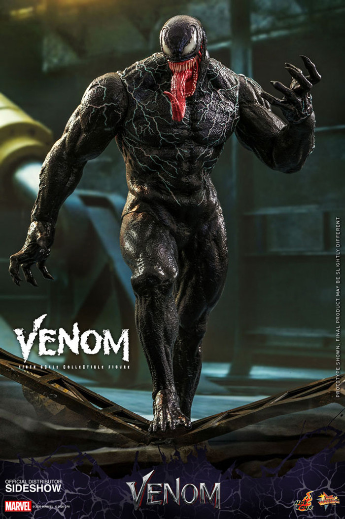 Hot Toys - Venom Movie - Venom