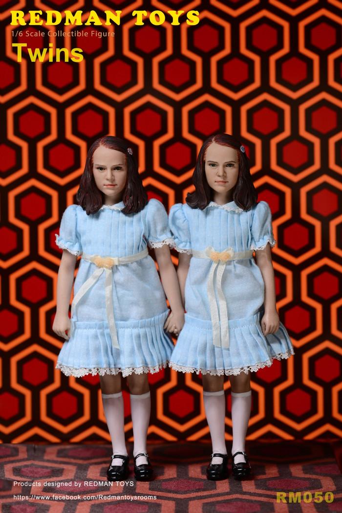 Redman Toys - Twins