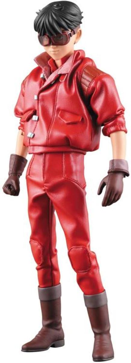 Medicom Toy - Akira Project BM! Shotaro Kaneda 1/6 Scale Figure