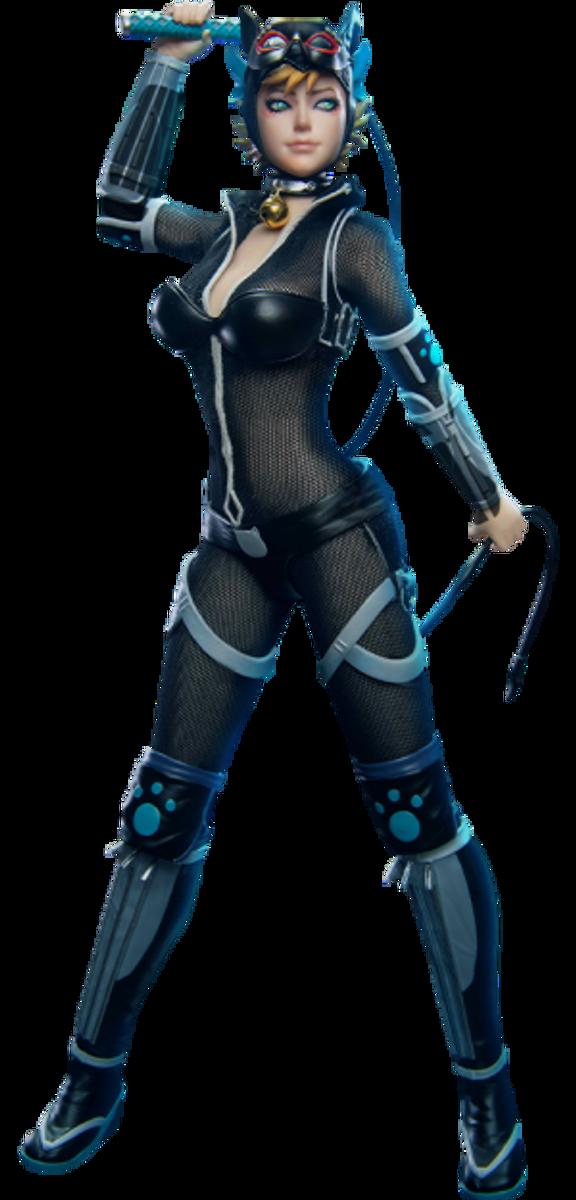 Star Ace - Batman Ninja Catwoman