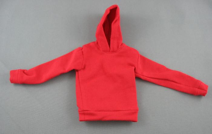 USH - Hoodie - Red