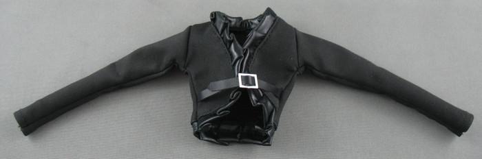 Triad - Half Jacket - Black