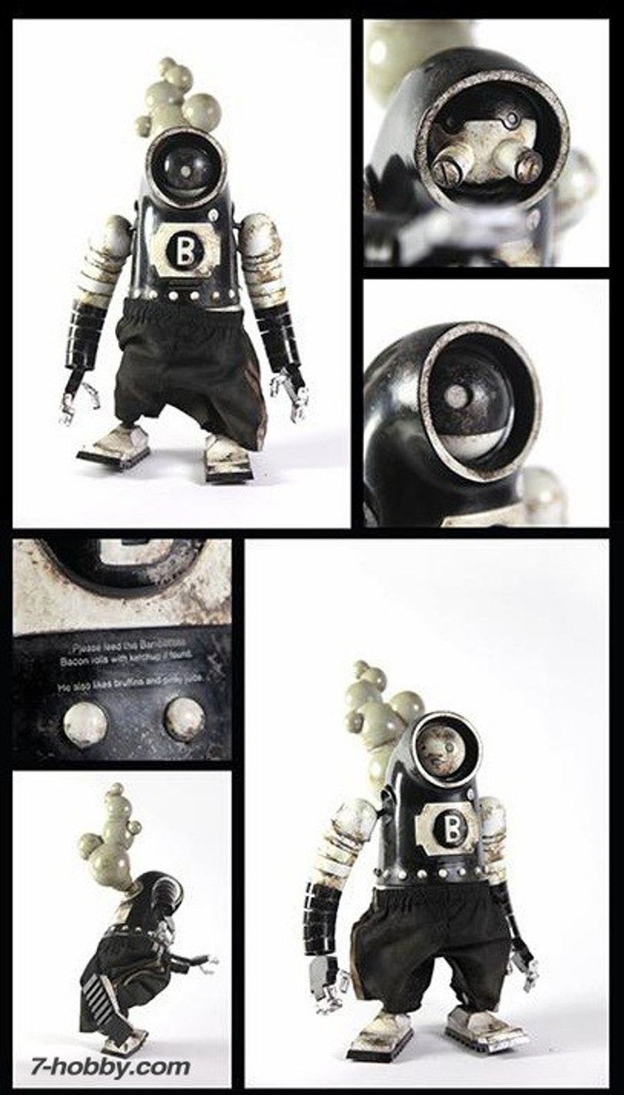 threeA - Pandaboss Bambass Boss
