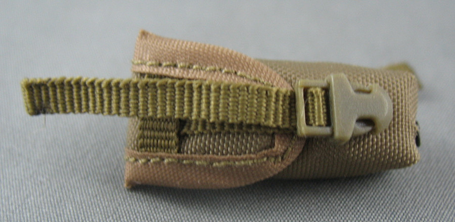 DAM - Flashbang Pouch - Tan