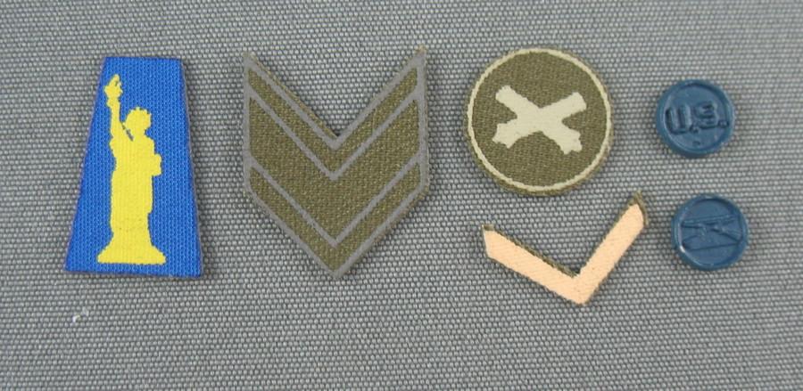 DID - Badge Set