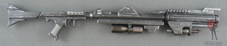 Sideshow - DC-15A Blaster Rifle