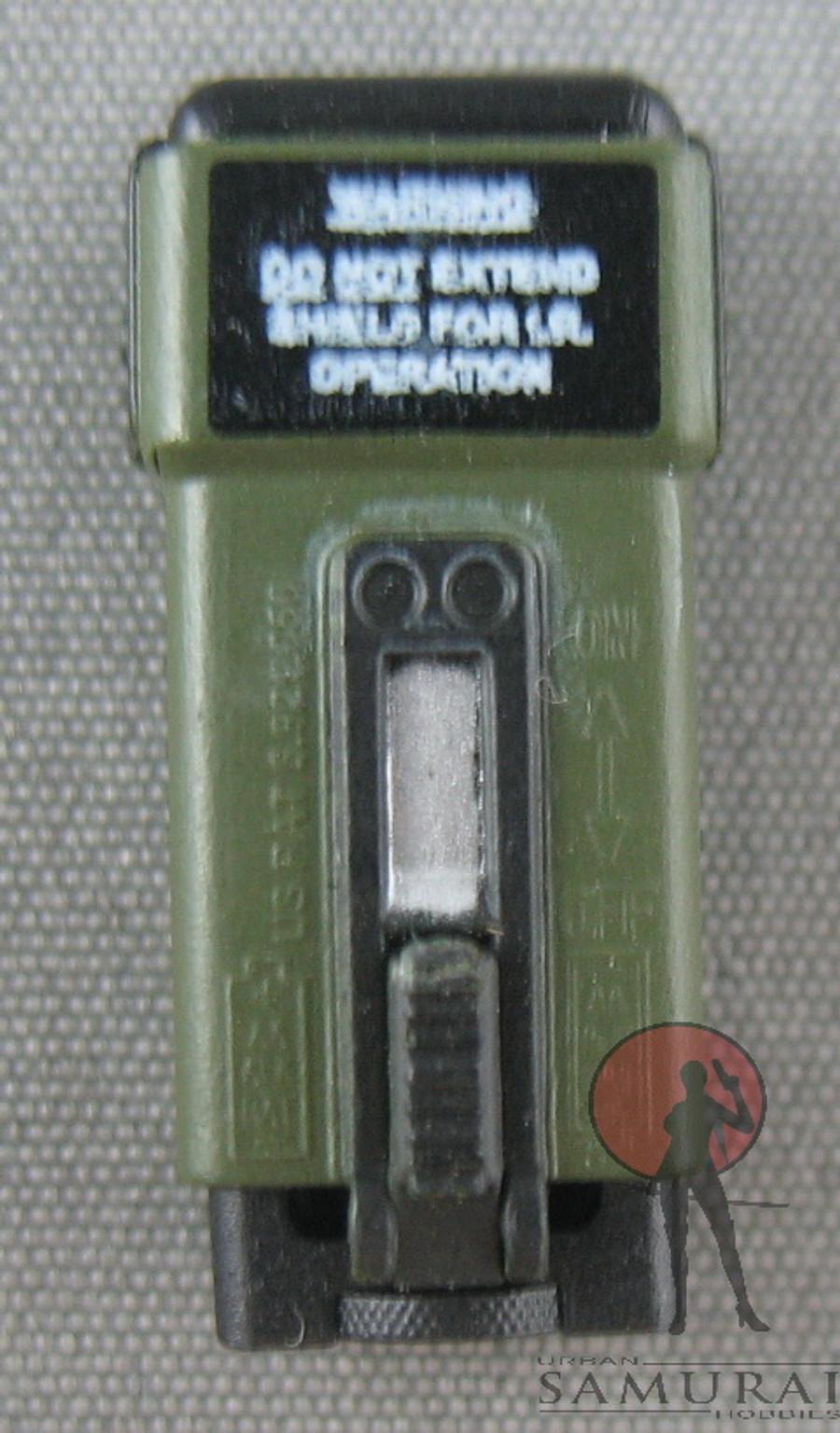 Soldier Story - Strobe Light - MS2000