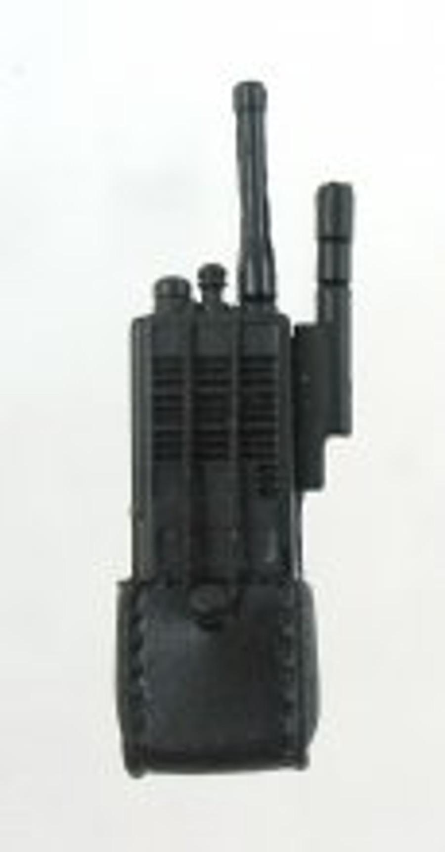 DML - Motorola MX300R Radio (with mic adaptor) with Pouch