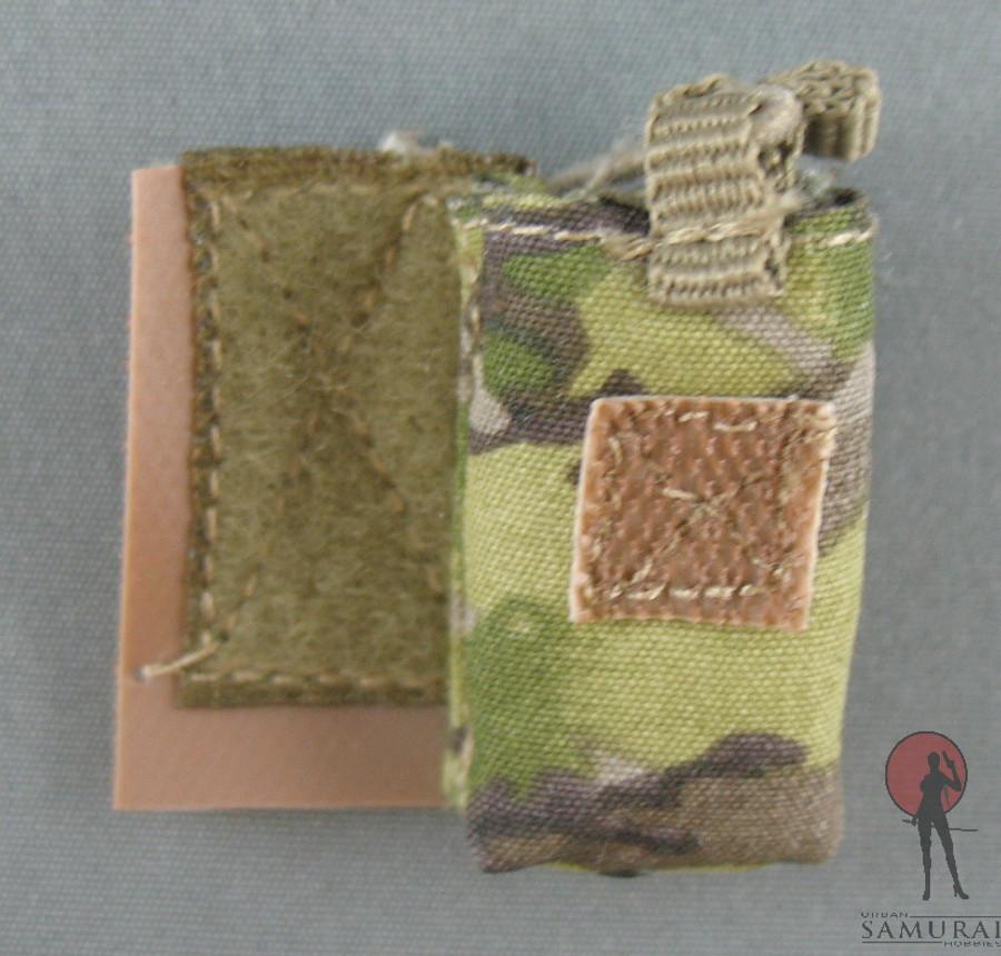 Soldier Story - Mag/Radio Pouch - JPC MBITR Radio/M4 -Left - Multicam