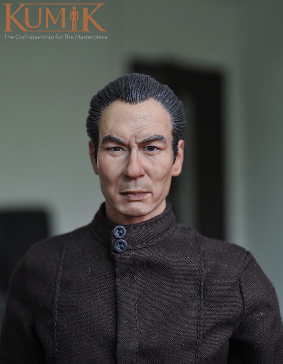 Kumik - Enter the Dragon - Mr. Han - Shih Kien