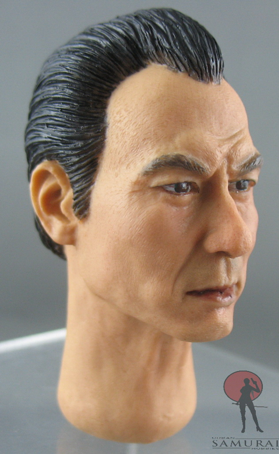 Kumik - Head - Mr. Han