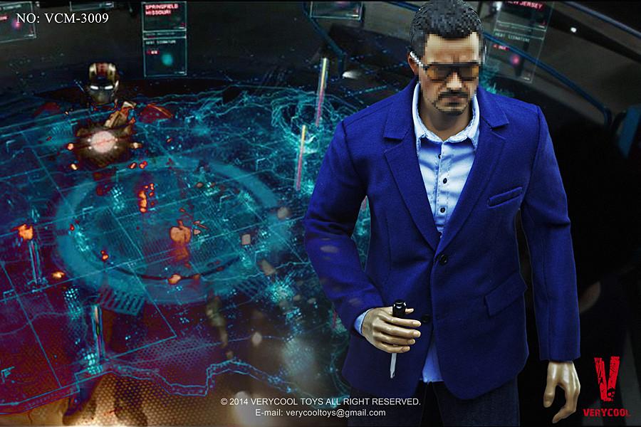 Very Cool - Tony Suit Set
