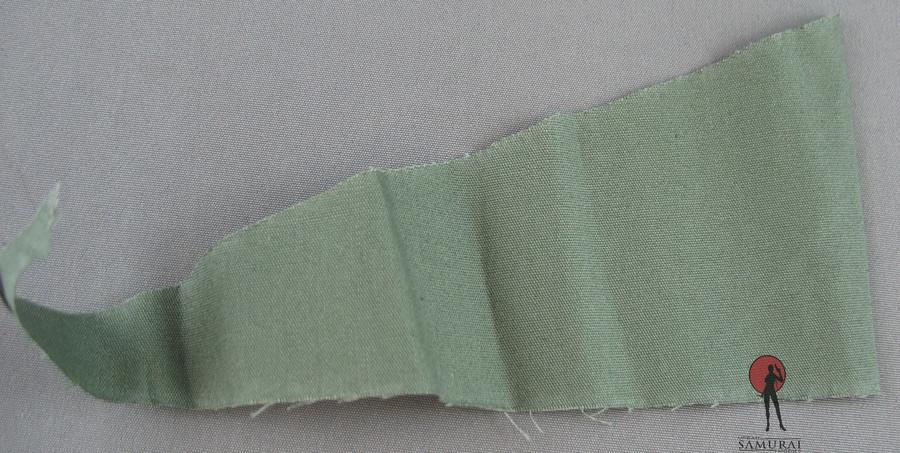 ACE - Scarf - OD Green
