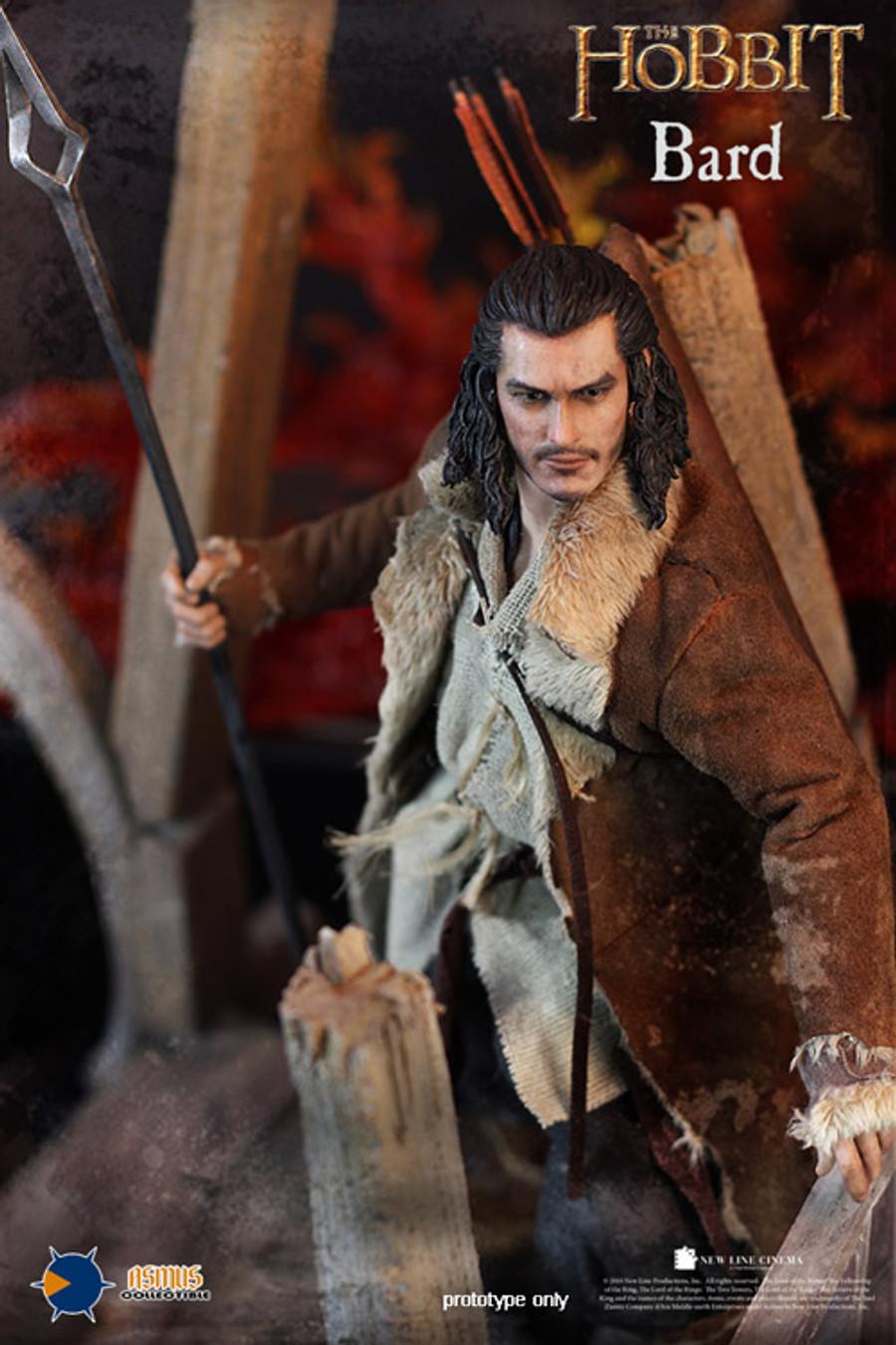 Asmus Toys - The Hobbit Series: Bard