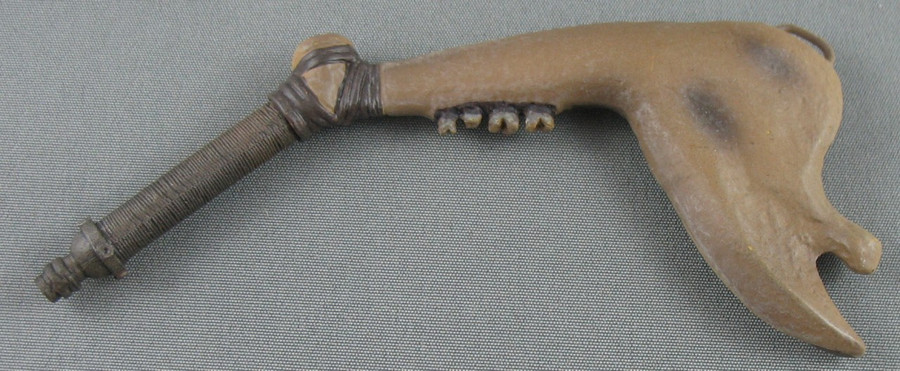 Hot Toys - Noland Jawbone Axe