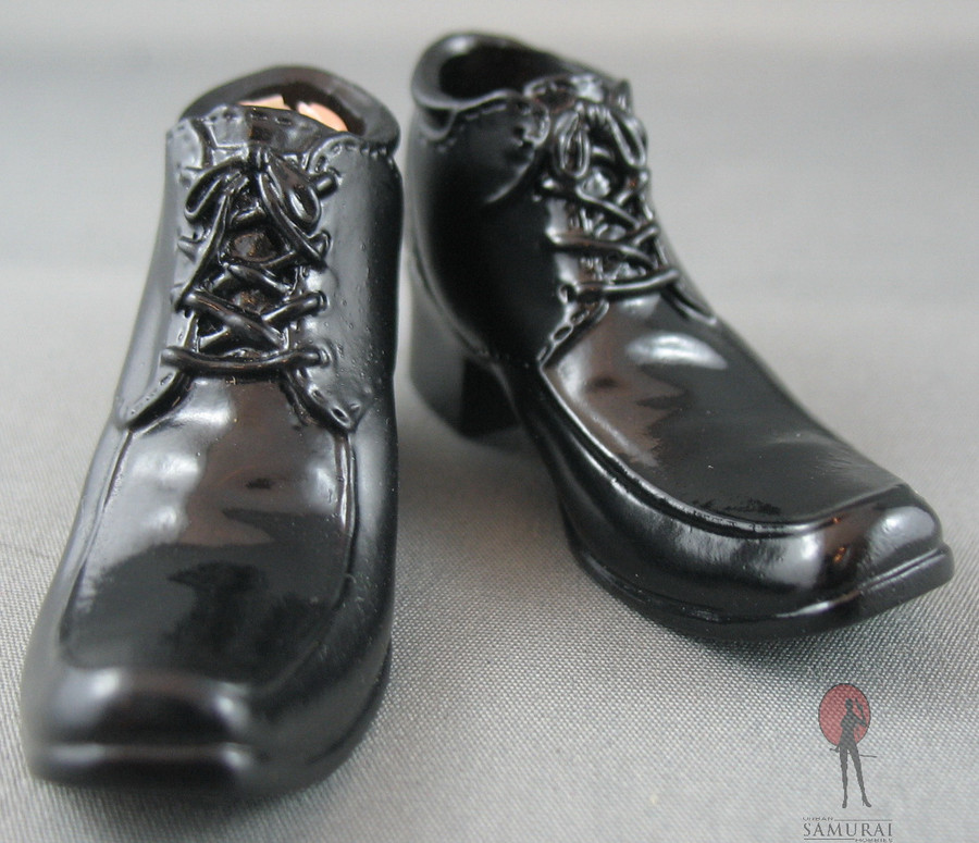 Playlord - Dress Shoes - Molded - Black