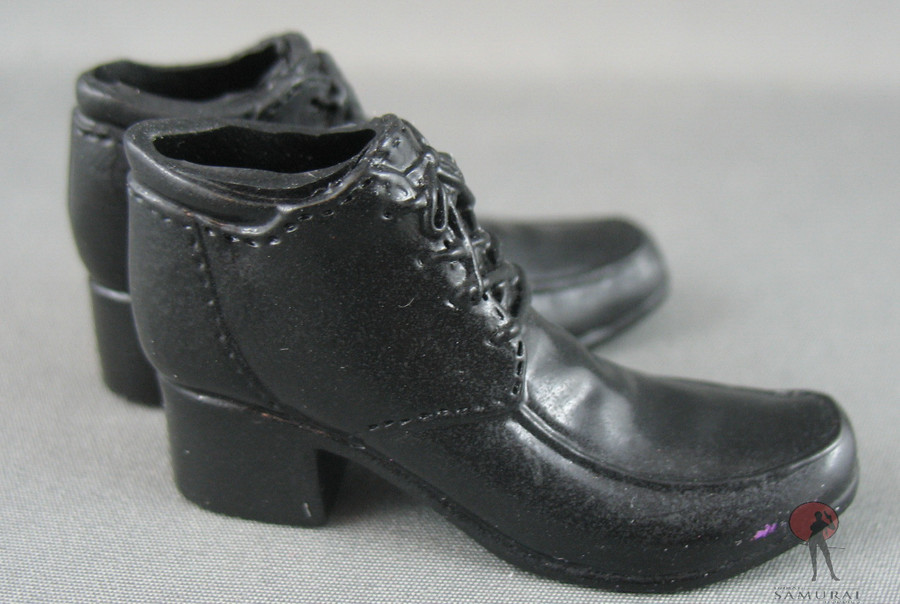Other - Dress Shoes - High Heeled - Black
