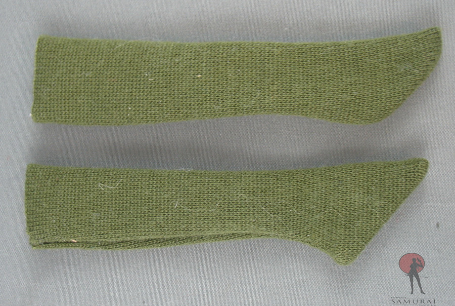 Other - Socks - Ankle Length - OD Green