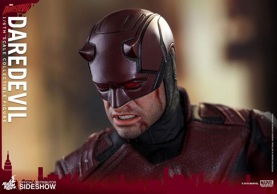 Hot Toys - Daredevil