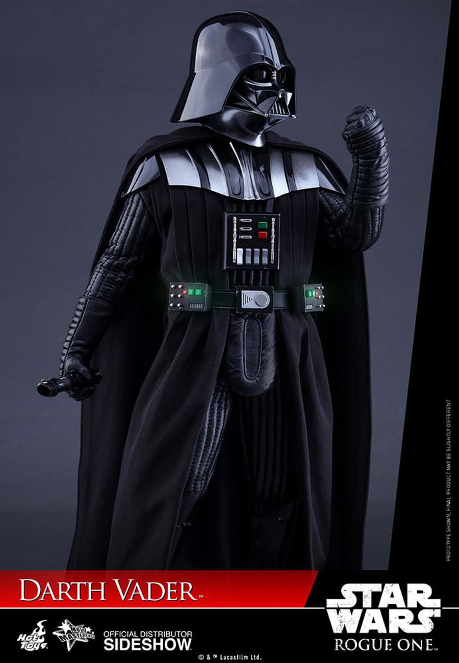 Hot Toys  - Rogue One: A Star Wars Story - Darth Vader