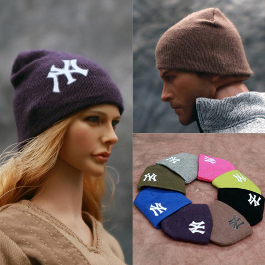 FJ - Beanie Hat