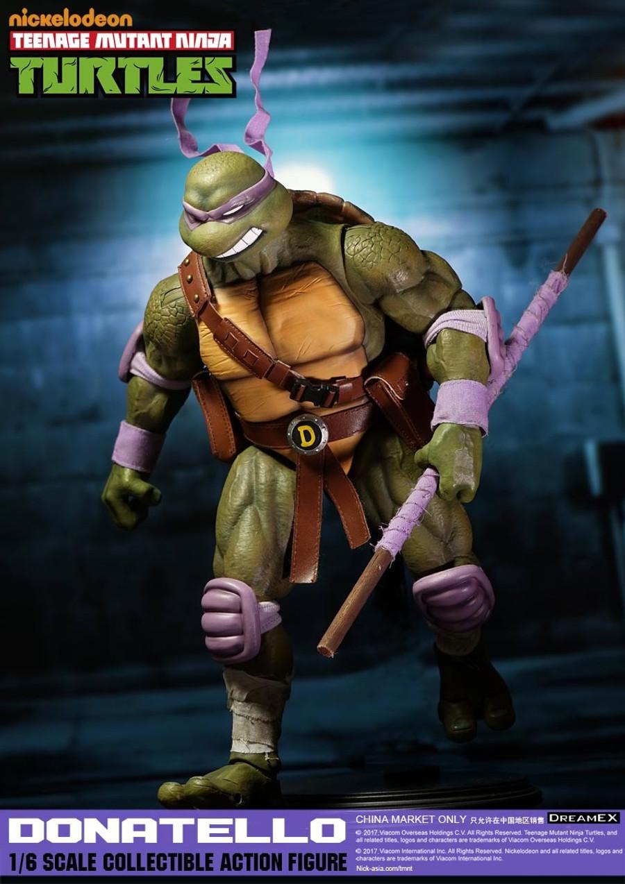 Dream Ex - Ninja Turtles - Donatello