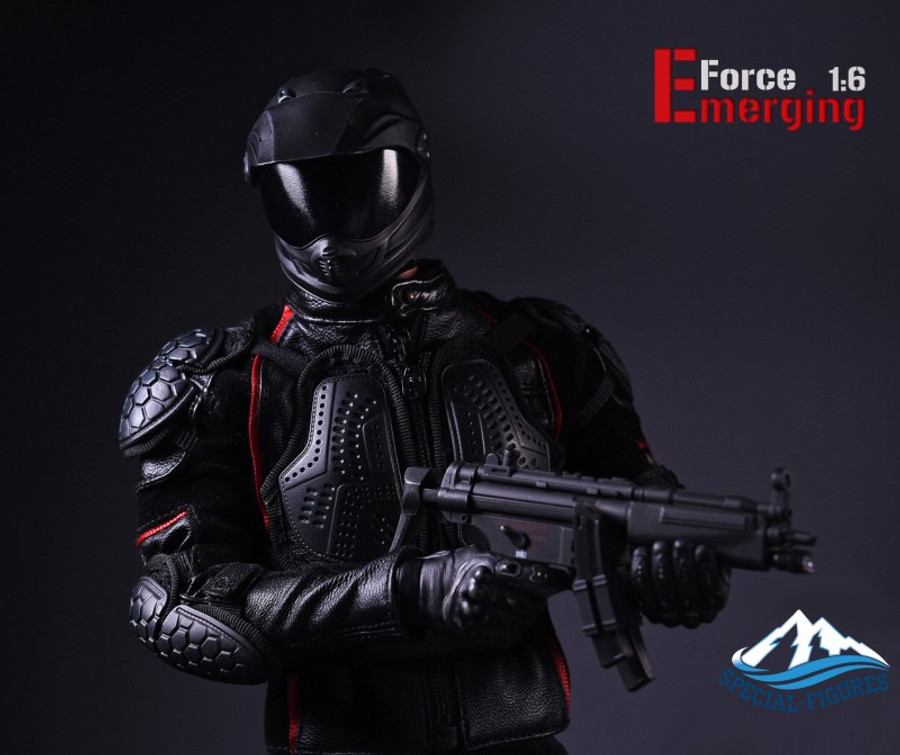 Special Figures - Emerging Force