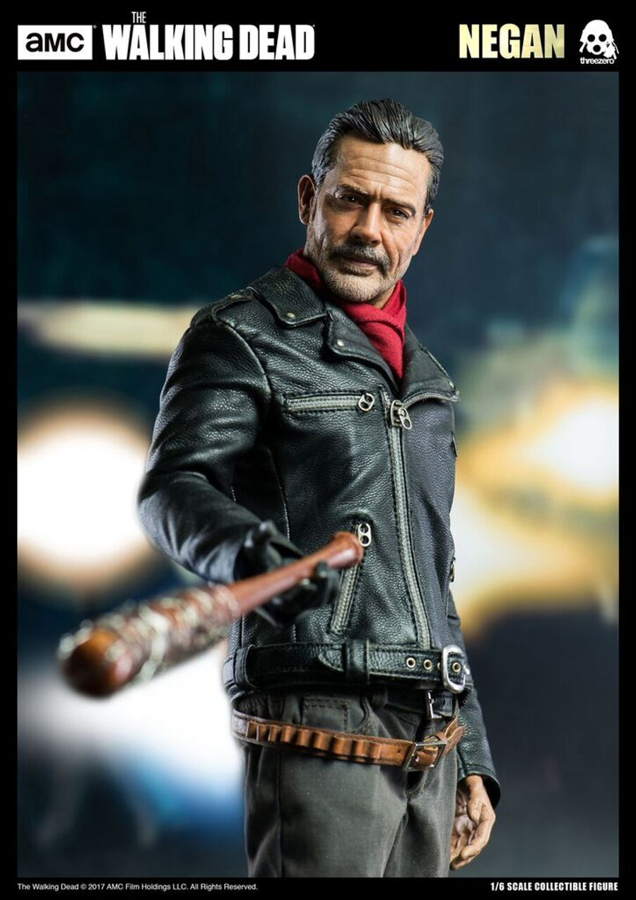 Threezero - The Walking Dead - Negan