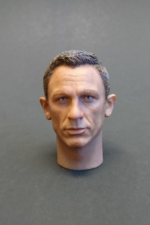 Other - Custom Craig Character Head