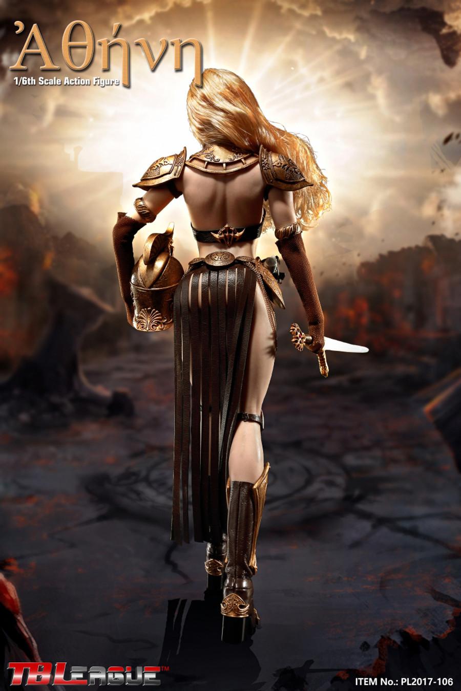 TBLeague - Athena