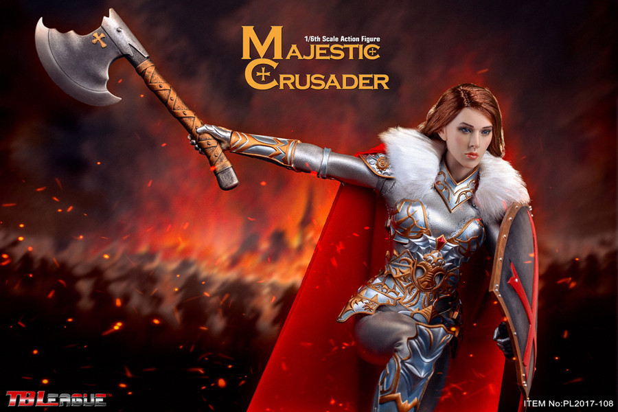 TBLeague - Majestic Crusader (Formerly Phicen)